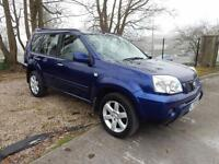 Nissan X-Trail 2.2dCi 136 Sport 55Plate **Finance from £95 a month**