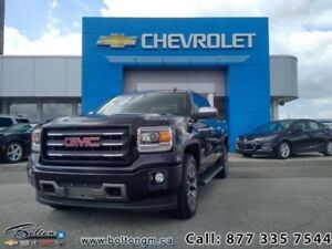 2014 GMC Sierra 1500 SLT  - Leather Seats -  Bluetooth - $310.71