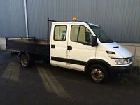 Iveco Daily Tipper 35 C12