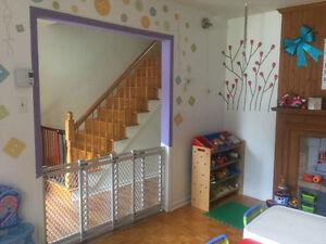 Service de garde SUBVENTIONNÉ (LICENCED home daycare) 7,55 $ West Island Greater Montréal image 3