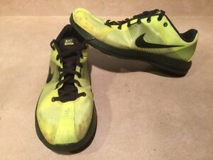 Men's Nike+ Lunaracer Light Running Shoes Size 12 London Ontario image 5