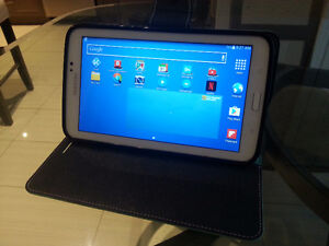 """Samsung Tab 3 7"""" tablet (with EXTRA)"""
