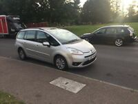 C4 Picasso 1.6 sportif