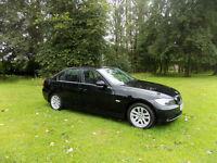 2007 BMW 318 2.0 i SE netherton cars