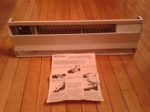 300w Electric baseboard heater