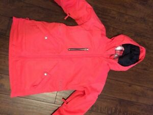 Ride Snowboard Jacket Small