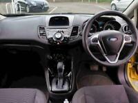 2015 Ford Fiesta 1.6 Titanium 3dr Powershift Auto Hatchback Petrol Automatic
