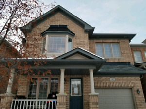 Milton - 3 bedrooms (only upper portion)