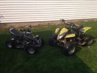 Youth 4 wheelers for sale