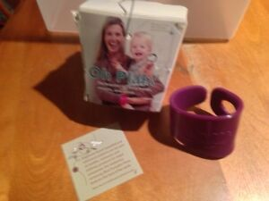 Oh Plah! Teething cuff. New/ never Used.