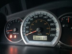 2005 Chevy Optra LS