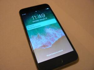 Apple iPhone 6 16GB Space Grey UN-LOCKED - 10/10