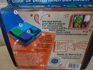 Bento-Ware Bento Lunch Box Brand New - Made In USA Kitchener / Waterloo Kitchener Area image 2