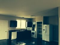 New home for rent east of weyburn
