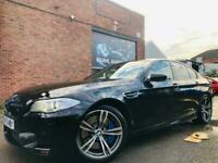 2013 BMW M5 4.4 V8 M DCT 4dr Saloon Petrol Automatic