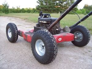 W A N T E D ---- FREE UNWANTED LAWNMOWERS & SNOWBLOWERS