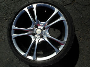 Mags FAST WHEEL modèle VIRUS