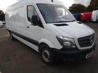 Man with van delivery service van hire cheap unbeatable price 24/7. 07473775139.