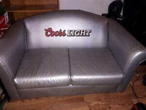 Coors Light Coach