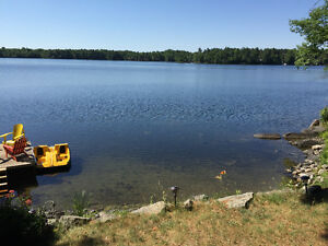 Cottage For Rent - Black Lake Near Perth