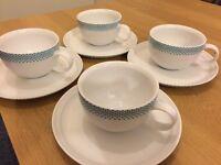 New, unused in box jamie oliver tea cups