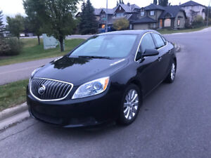 Cheapest price for a nice Buick Verano with low mileage!