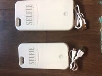 I phone 6 selfie/charging bank case x10 job lot bargain