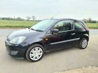 FORD FIESTA 1.4 STYLE RECENT CAMBELT CHANGE FULL SERVICE HISTORY GEREAT COND