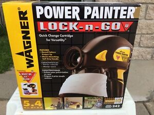 Power painter by Wagner