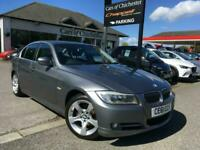 2011 BMW 3 Series 318I EXCLUSIVE EDITION 1 Owner only 33000 Miles S/History Salo