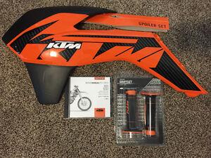 KTM XCF EXCF SXF PARTS 2013 2014 2015