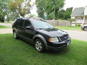 2005 Ford Freestyle $4200