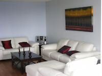 Nice and renovated 2 bedroom and 2 bathroom apartment