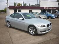 2007 BMW 3 SERIES 320i SE 2dr