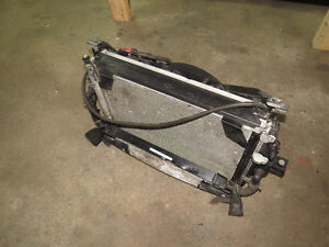 Volvo rad assembly Kitchener / Waterloo Kitchener Area image 2
