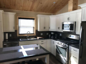 PEI Red Gable Cottage Rental - Rocky Point