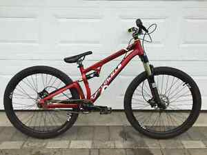 2014 Specialized P.Slope - Large