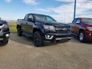 2018 Chevrolet Colorado 4WD LT Pickup Truck