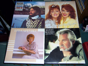 FOR SALE LOTS OF RECORDS ALL IN GOOD CONDITION.