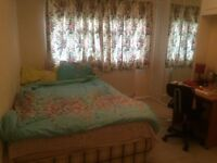 Nice room to rent 24.03-22.04 close to Heathrow