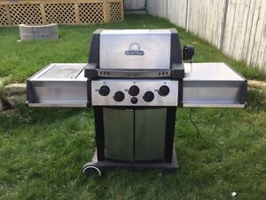 gas Broilking BBQ for sale