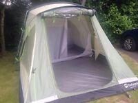 Outwell Oakland M 3 man tent