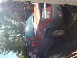 2002 Avalanche fix or parts