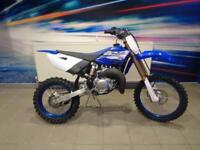 Yamaha YZ 85 2019 - In Store Now
