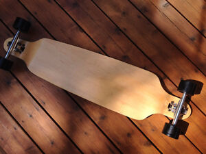 Moose Double-Drop Longboard BRAND NEW