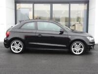 2011 Audi A1 1.4 TFSI S line S Tronic 3dr
