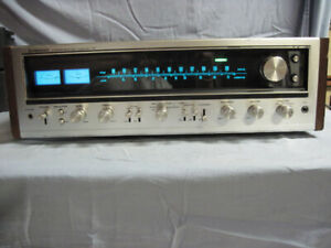 Pioneer SX-737 AM/FM Stereo Receiver