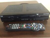 Rogers HD TV Digital Box