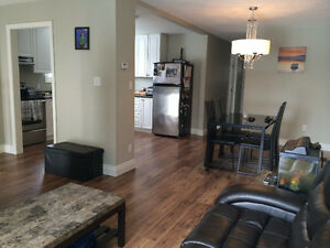 BEAUTIFUL, SPACIOUS 3 BDRM APT with YARD AVAIL. MAY 1st!