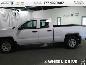 2014 Chevrolet Silverado 1500 1WT  -  Cruise Control -  Power Wi
